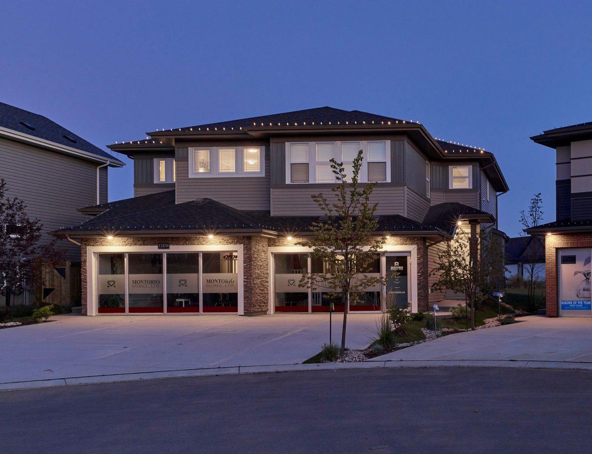 Montorio Homes – Duplex Homes