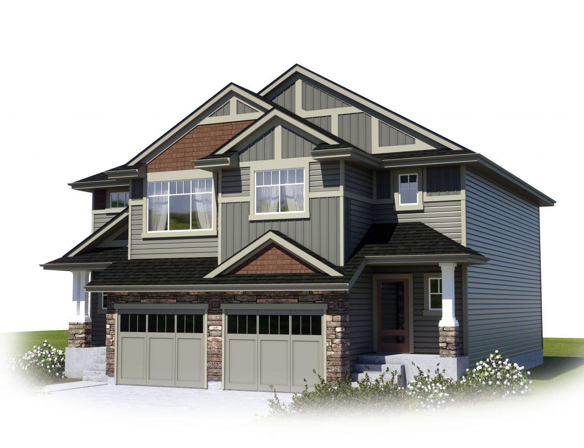Jaya Homes – Duplex Homes